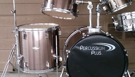 Percussion Plus Drum set for Sale in Troutdale,  OR