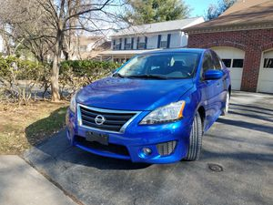 Nissan Sentra SR 14' excellent conditions! for Sale in Rockville, MD