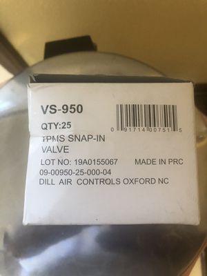 VS-950 valve for Sale in Kansas City, KS