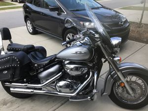 Suzuki boulevard C50 for Sale in Cary, NC