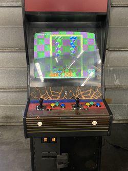 Neo Geo Arcade Cab MVS for Sale in Sunnyvale,  CA