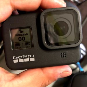 GoPro Hero 8 for Sale in Los Angeles, CA