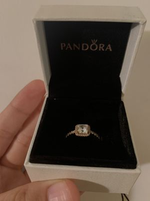 pandora ring for Sale in Henderson, NV