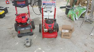 Pressure washers new and used pumps for Sale in Homosassa Springs, FL