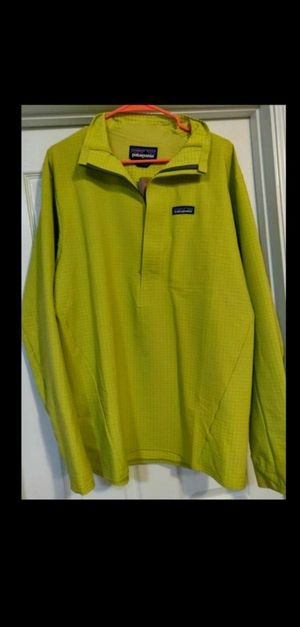 Men's XL new Patagonia pulover for Sale in Denver, CO
