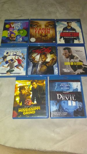 Associated Blu Ray disc's for Sale in Murray, KY