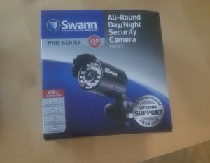 Swann Pro-615 Security Cam for Sale in Savannah, GA