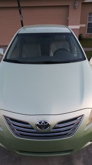 Toyota Camry hybrid for Sale in Lehigh Acres, FL