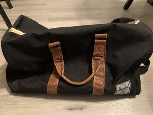 Herschel Duffle Bag for Sale in Tustin, CA