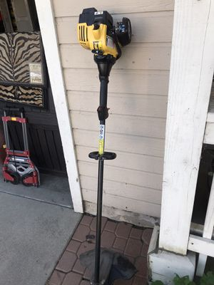 Leaf blower and edge trimmer for Sale in Bell Gardens, CA