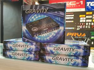 Gravity 7 band eq for Sale in Tampa, FL