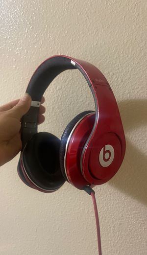 Beats By Dre Headphones for Sale in San Diego, CA
