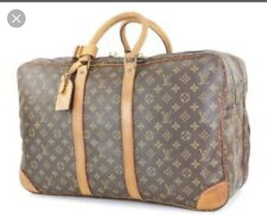 Louis Vuitton bag luggage for Sale in Westminster, CO