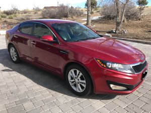 2012 Kia Optima - $6900 for Sale in Denver, CO