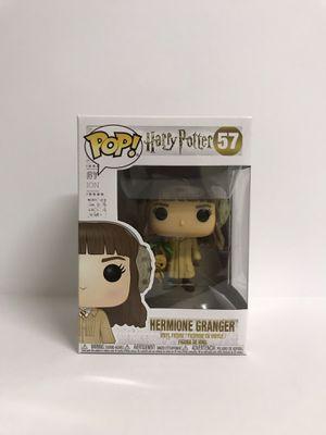 Funko pop Harry Potter hermione granger Vinyl Figure for Sale in San Fernando, CA