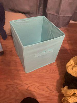 Fabric Storage Bins for Sale in Wichita, KS