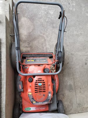 Scotts Lawn mower for Sale in Los Angeles, CA