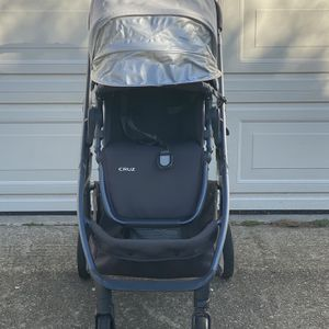 Uppababy Cruz Stroller for Sale in South San Francisco, CA