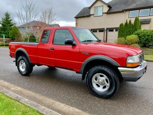 2001 ford ranger xlt for Sale in Portland, OR