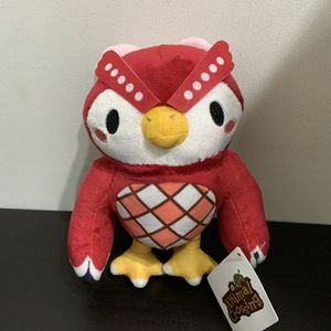 "Owlette 8"" Animal Crossing Stuffed Doll Toy for Sale in Arcadia, CA"