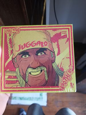 Violent j brother cd for Sale in Cleveland, OH