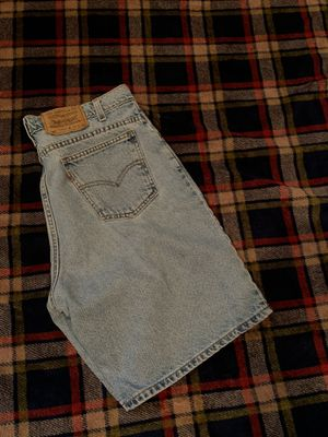Levi's Shorts 33-30 for Sale in Chino Hills, CA