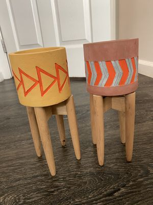Plant Holders for Sale in Long Beach, CA