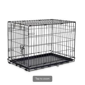 Medium Dog Crate for Sale in Mount Rainier, MD