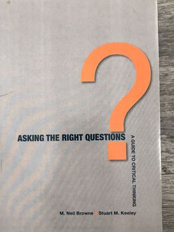 Asking The Right Questions for Sale in Lewisville,  TX