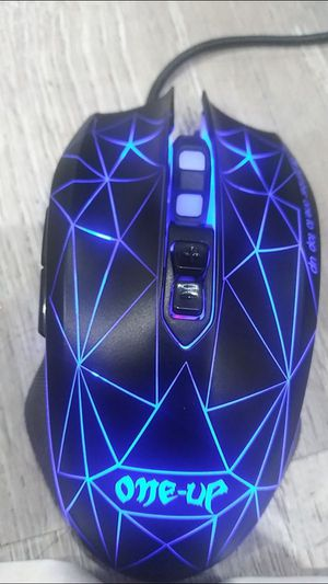 One up pc mouse for Sale in Los Angeles, CA