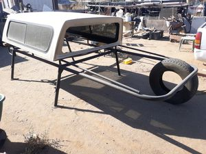Ford ranger truck rack for Sale in Perris, CA