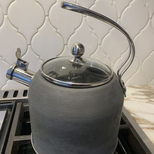 Palm restaurant Stovetop Kettle for Sale in Clifton, VA