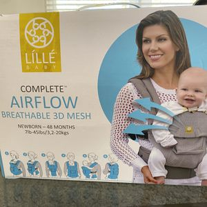 Lille Baby Airflow Baby Carrier for Sale in Orlando, FL