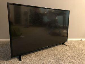 """43"""" VIZIO SmartCast E-Series 4K Ultra HD for Sale in Portland, OR"""