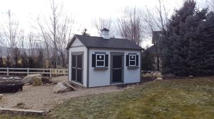 10ft x 14ft shed, storage for Sale in Salt Lake City, UT