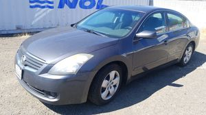 2007 Nissan Altima for Sale in Glenwood, OR