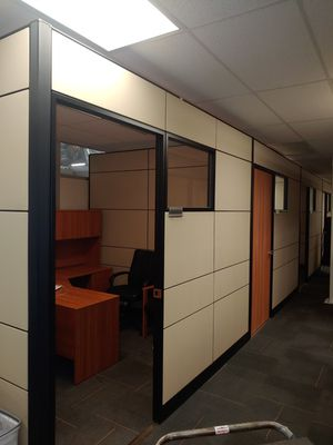 Modular Offices for Sale in Phillips Ranch, CA