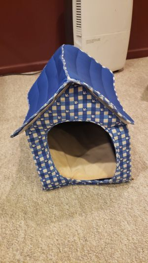 Stuffed animal dog house for Sale in Herndon, VA
