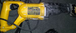Dewalt Sawzall' power tool. for Sale in Aurora, CO