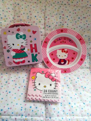 Hello kitty for Sale in Magna, UT