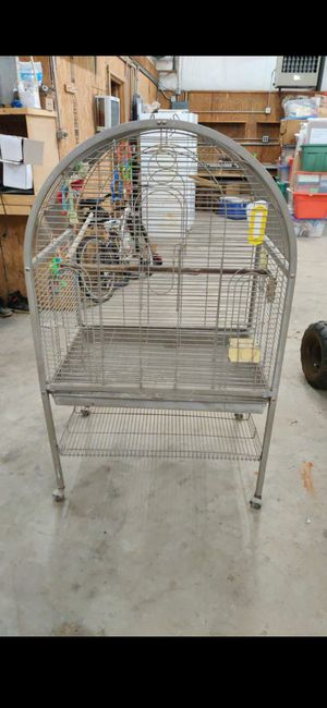 Large Bird Cage for Sale in McDonough, GA