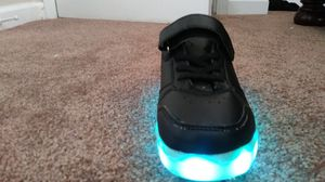 Light up shoes for Sale in San Leandro, CA