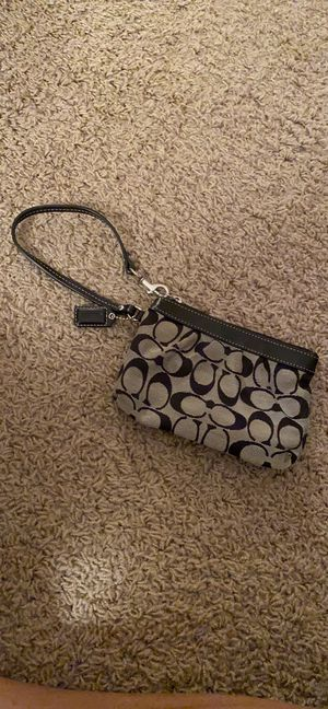 Coach wristlet for Sale in Canonsburg, PA