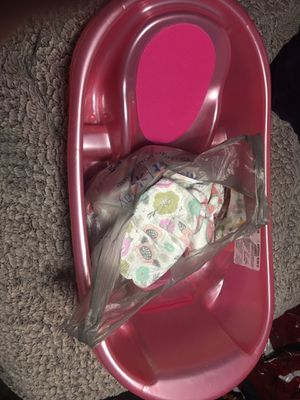 Free baby stuff for Sale in Midland, TX