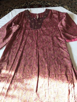 Indian Dress Chudithar for Sale in Philadelphia, PA