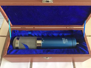 MXL4000 Recording Microphone w/case for Sale in Gilroy, CA