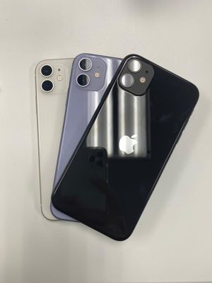 Apple iPhone 11 Unlocked For All Carriers for Sale in Tacoma, WA