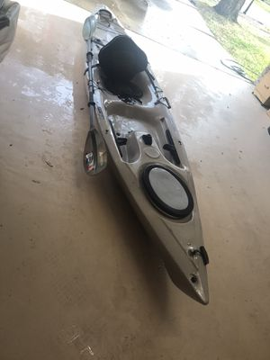 Perception Sport Fishing Kayak for Sale in New Port Richey, FL