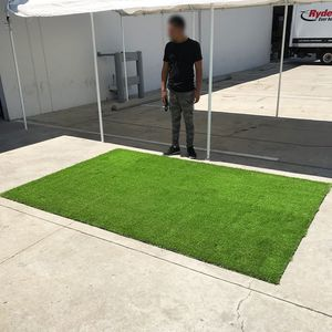 New $95 Synthetic 10'x6.6' ft Landscape Fake Grass Mat Artificial Pet Turf Lawn Garden Yard for Sale in La Mirada, CA