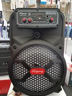 rider 8 In speaker for Sale in Bellflower, CA